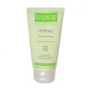 Uriage Hyséac Gel Limpiador (150ml)