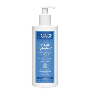 Uriage Leche Hidratante (400ml)