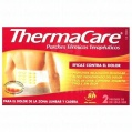 Thermacare Parches Térmicos Lumbar y Cadera (2 ud)