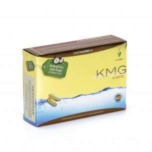 Nova Diet Kemogras Coco (60 perlas)