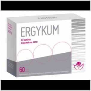 Bioserum Ergykum Pro-aging for Men (60 cáp.)