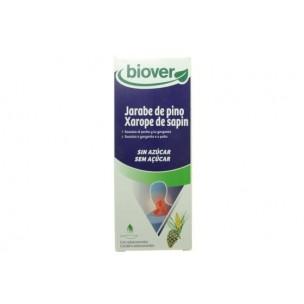 Biover Jarabe de pino Sin Azúcar (150ml)