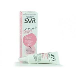SVR Topialyse Crema Palpebral(10ml)