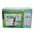 Nutivel Pack Ampollas+ champú (10 ampollas+200ml)