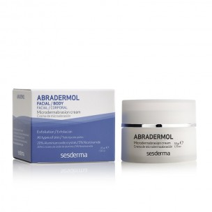 Sesderma Abradermol Facial /Body (50gr.)