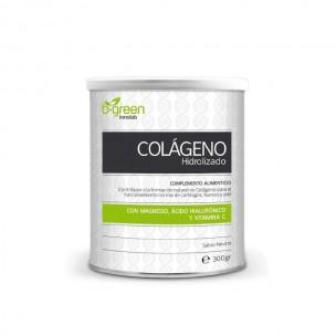 Innolab B Green Colágeno Hidrolizado con Magnesio(300 gr.)
