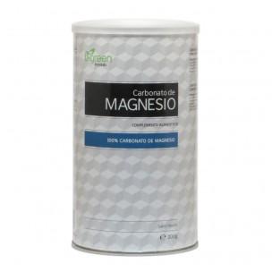 Innolab BioGreen Carbonato de Magnesio 100% (200gr.)