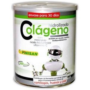 Pinisan Colageno Hidrolizado (300 gr)