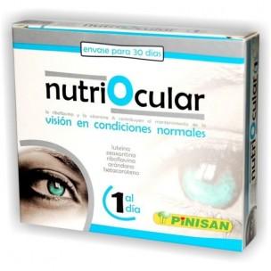 Pinisan NutriOcular (30 cap)