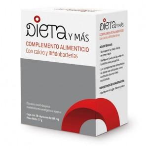 Dieta y Más (28 cap.)
