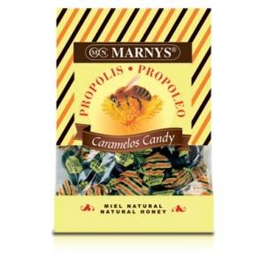 Marnys Caramelos Propolio con Miel (60 gr.)