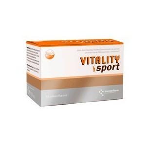 Pharmadiet Vitality Sport (15 sobres monodosis)