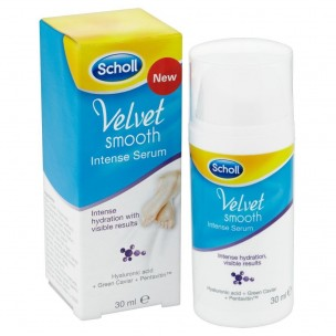 Dr. Scholl Sérum Intesnso Velvet Smooth (30 ml)