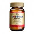 Solgar ABC DOPHILUS POLVO probiotico (49gr.)