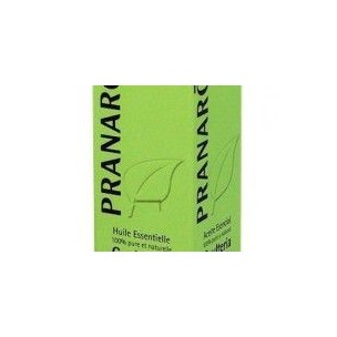 Pranarom Aceite Esencial Bálsamo de Copaiba (10ml)
