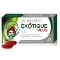 Marnys Exotique Plus (30 cáp.)