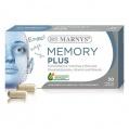 Marnys Memory Plus (30 cáp.)