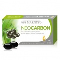 Marnys Neocarbon (60 cáp.)
