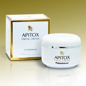 Prisma Natural Apitox Crema Facial Veneno de Abeja (50ml)