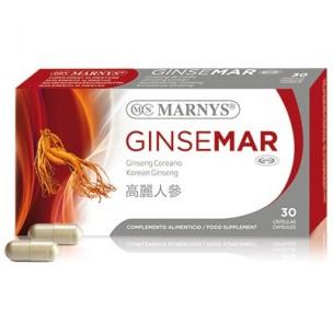 Marnys Ginsemar (30 cáp.)