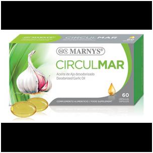 Marnys Circulamar (60 cáp.)