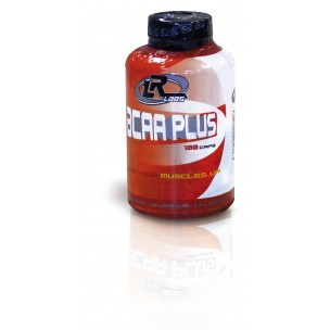 Prisma Natural BCAA Plus (100 cáp. de 500 mg)