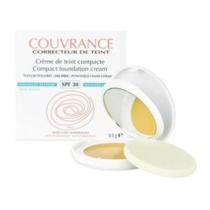 Avene Couvrance Maquillaje Compacto 30+