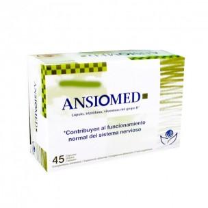 Ansiomed Bioserum ( 45 cáp.)