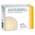 Bioserum Antarkrill Omega 3 y Fosfolípidos ( 60 perlas)