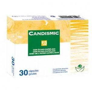 Bioserum  Candismic (30 cáp)