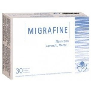 Bioserum Migrafine (30 cáp.)