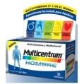 Multicentrum para Hombre (30 comprimidos)