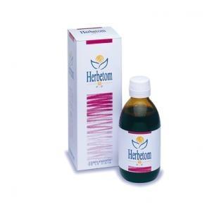 Bioserum Herbetom 3 FF Hierro (150 ml)