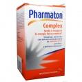 Pharmaton Complex Ginseng G115 (60 cáp.)