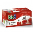 Bio3 Té Rojo Pu-Erh (25 filtros)