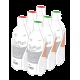 Eladiet Sixplan Triestop (Pack de 3 Botellas quemagrasas y 3 drenantes de 500 ml)