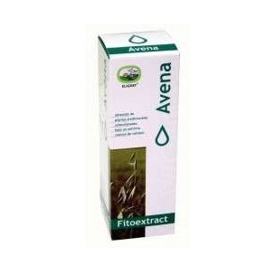 Eladiet Extracto Avena Sativa (50 ml)
