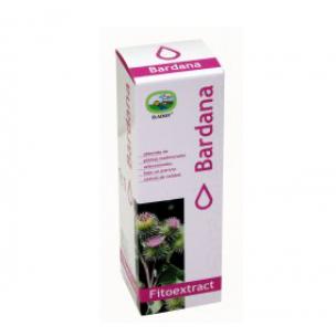 Eladiet Extracto de Bardana (50 mll)
