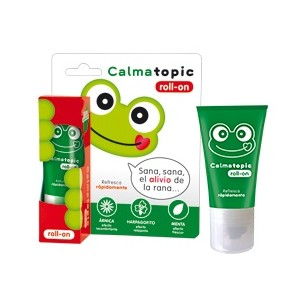 Calmatopic Roll-on (30 ml.)