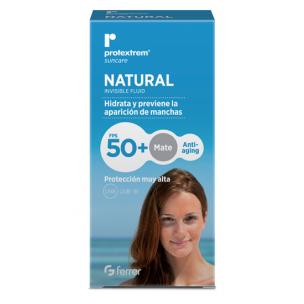 Protextrem Crema 50+ Ferrer (50 ml)