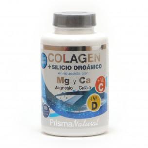 Prisma Natural Colagen+Silicio Orgánico+Magnesio (180 compr. de 814 mg)