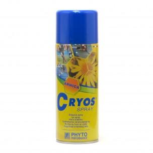 Cryos Spray Frío con Arnica (400 cc)