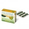 Derbós Colestend (60 cáp. de 500 mg)