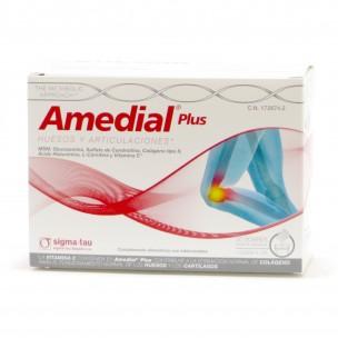 Amedial Plus Sigma Tau (20 sobres de 5 gr.)