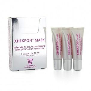 Xhekpon Mask (3 ud.)
