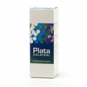 Argenol Plata Coloidal 120 PPM (50ml)