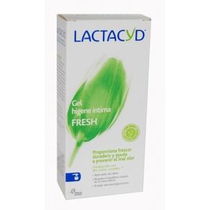 Lactacyd Gel higiene íntima Fresh (200 ml)