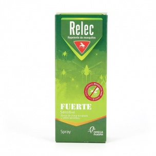 Relec Fuerte Spray (75 ml)