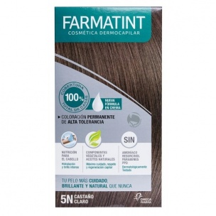 Farmatint 5N Castaño Claro (155ml)