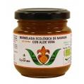 Las Coronas Mermeladas con Aloe Vera Ecológico (155 g.)